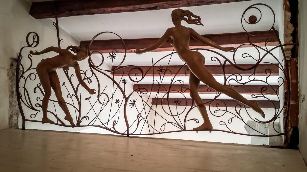 Rsultat de recherche dimages pour ferronnerie d art sculpture